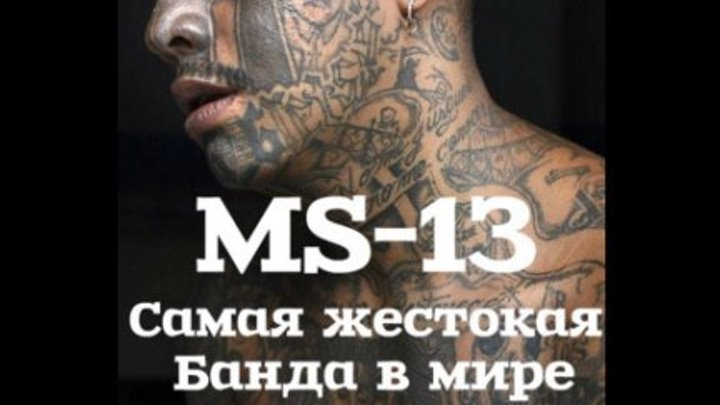 MS-13 Самая жестокая банда в мире(Новая мафия) Worlds Most Dangerous Gang