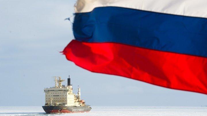Путин. Чья Арктика