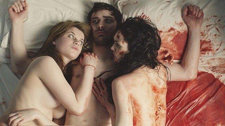 Нина навсегда (2015) 18+ ужасы, комедия