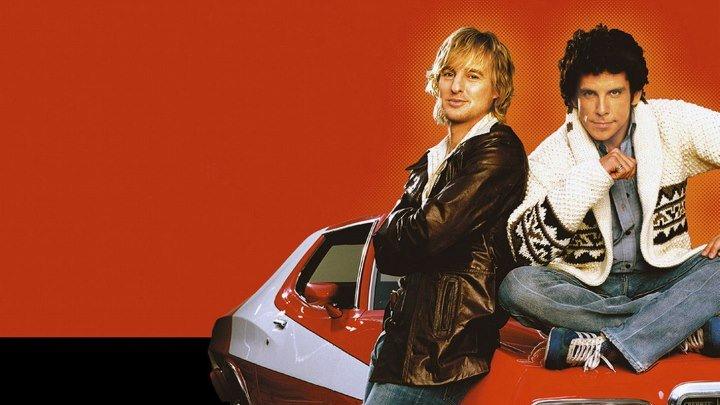 . Старски и Хатч 2004 Комедия