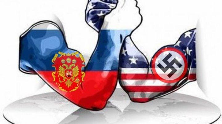 Россия и США !!!