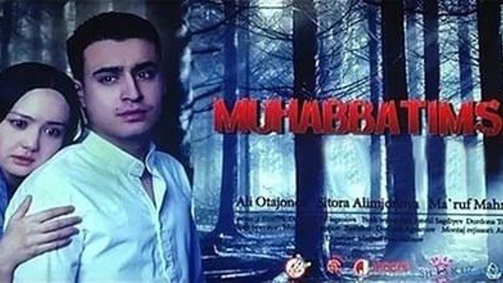 Muhabbatimsan(O'zbek kino)