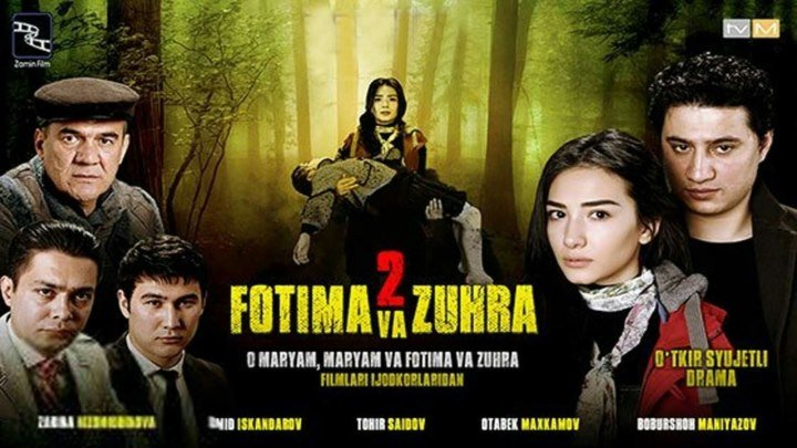 Fotima va Zuhra - 2 (Uzbek kino)