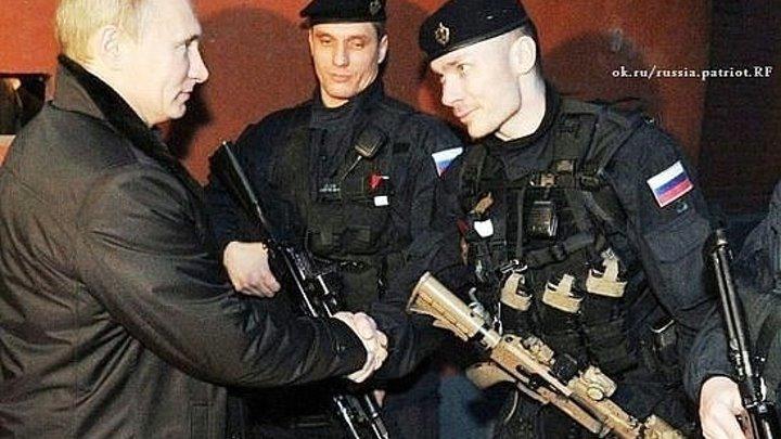 Обама- российская армия - вторая по мощи в мире