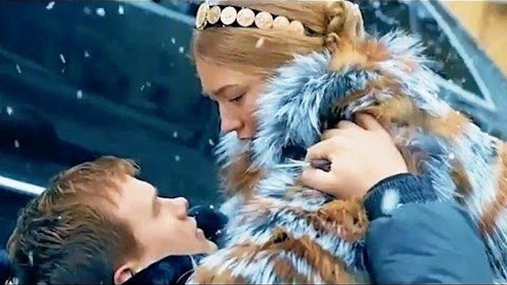 SOS, Дед Мороз или Все сбудется! — Трейлер (6+)