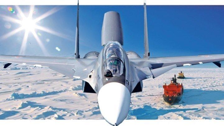 Российские ВВC забирают у американцев небо
