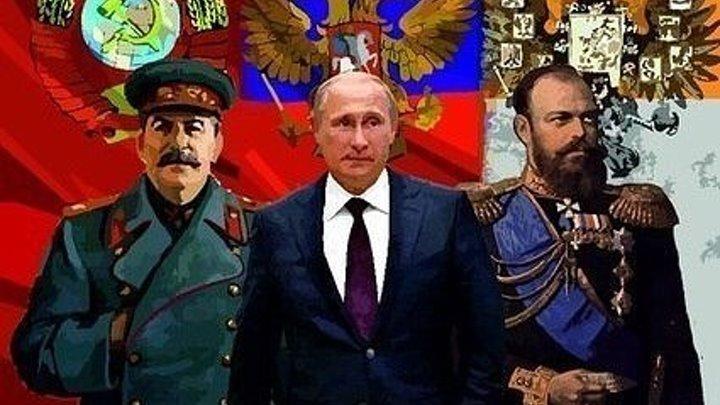 Две РОССИИ...