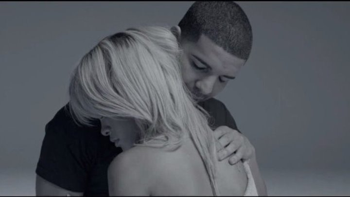 Drake feat. Rihanna ― Take Care