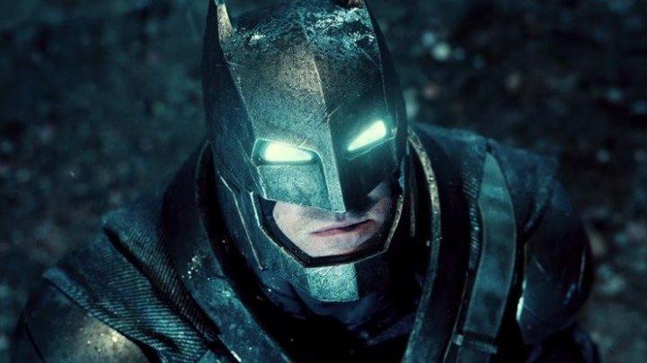 Бэтмен против Супермена: На заре справедливости - финальный трейлер
