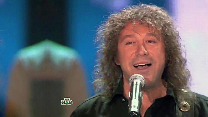"""Владимир Кузьмин - """"Огонёк"""" (финал """"Песня года-2005"""" запись 18.12.2005)"""