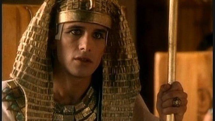 Иосиф Прекрасный. Наместник фараона - Joseph (1995) 2-ая часть