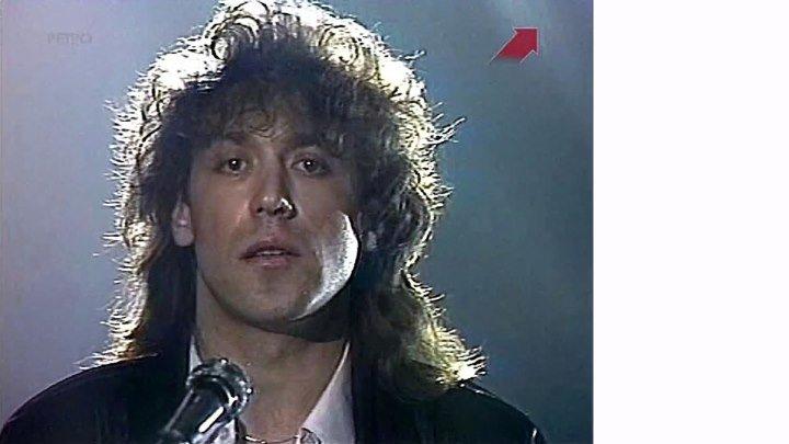 """Владимир Кузьмин - """"Вы так невинны"""" 1988."""