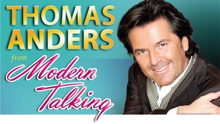 Сегодня День Рождения у Томаса Андерса