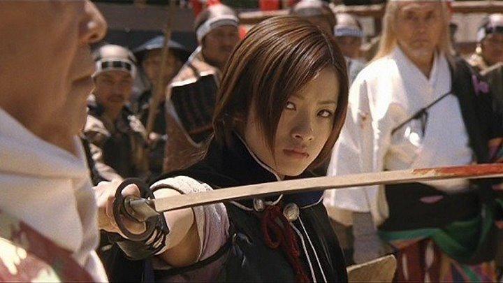 Азуми 2: Смерть или любовь (2005)