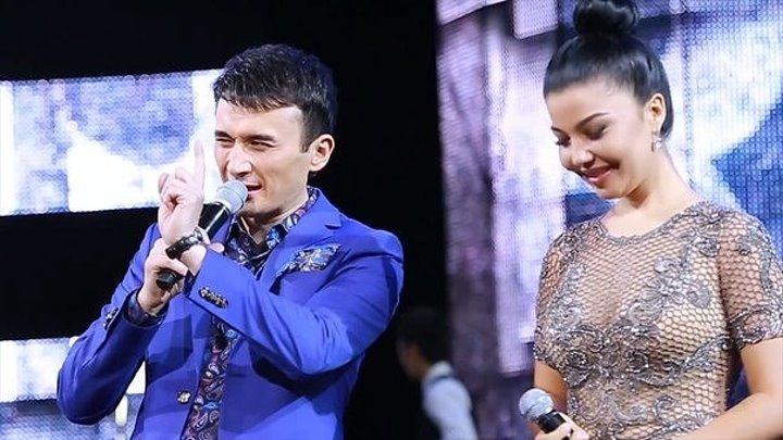 Дуэт песни Рашк из концерта Улугбека Рахматуллева
