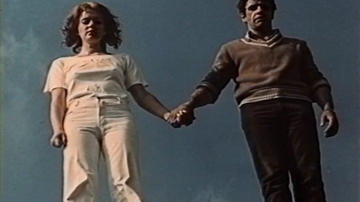 х/ф МИРАЖ, 1983 (3 серия)