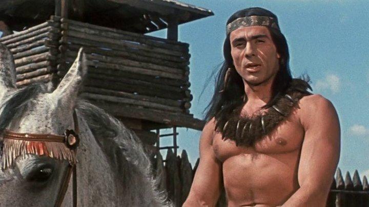 01. Сыновья Большой Медведицы / Die Söhne der großen Bärin (1965) HD 1080