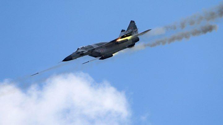 Мы должны уничтожить Турцию при вторжении в Сирию