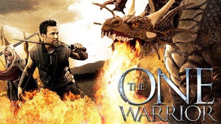 Воины дракона (2015)
