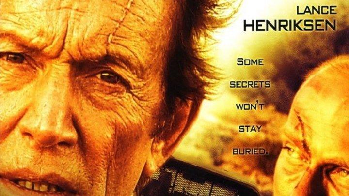 Сухая кость (2007) триллер