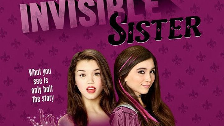 Sora Mea Invizibila-Film HD
