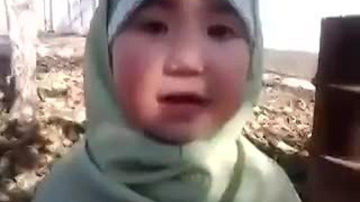 Alḥamdulillāh. Mumina qiz hammaga nasib aylasin. buni albatta ko'ring.