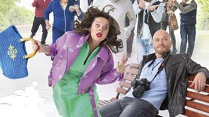 ЗО свиданий (2015), комедия, мелодрама