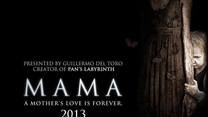 16+ Mama.2013.1080p. ужасы, фэнтези, триллер