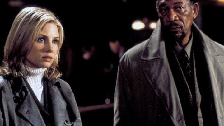 И пришёл паук (2001) триллер