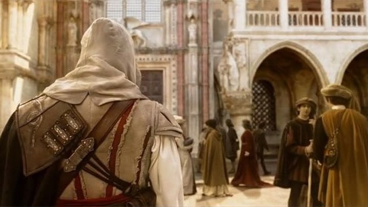 Кредо убийцы: Родословная [Assassin's Creed: Lineage] (2009)
