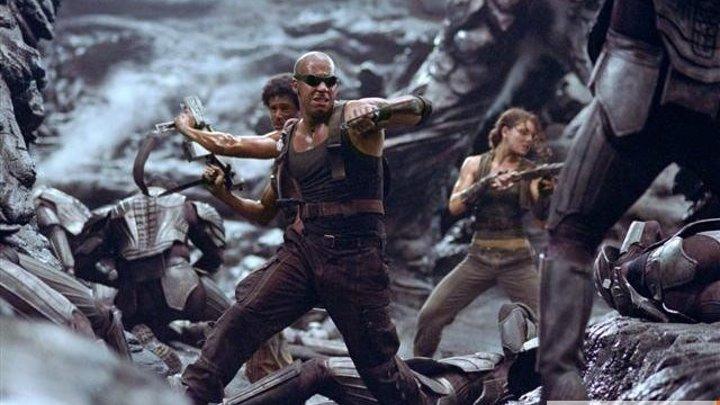 Хроники Риддика [Режиссерская версия] 2004 г.Жанр:фантастика, боевик, триллер, приключения.Страна:США