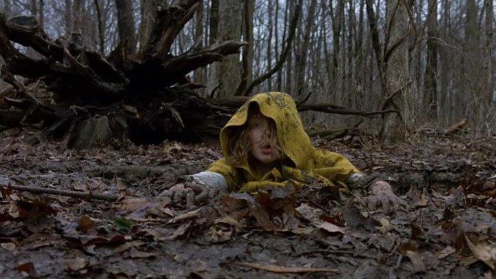 Таинственный лес (2004) триллер