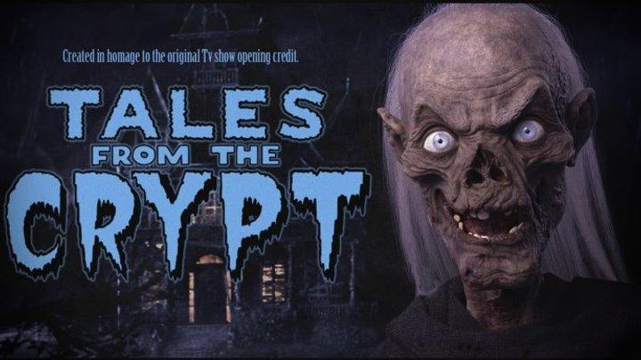 Байки из склепа / Tales from the Crypt / сезон 1, эпизод 5: Любовь до гробовой доски / Lover Come Hack to Me (1989)