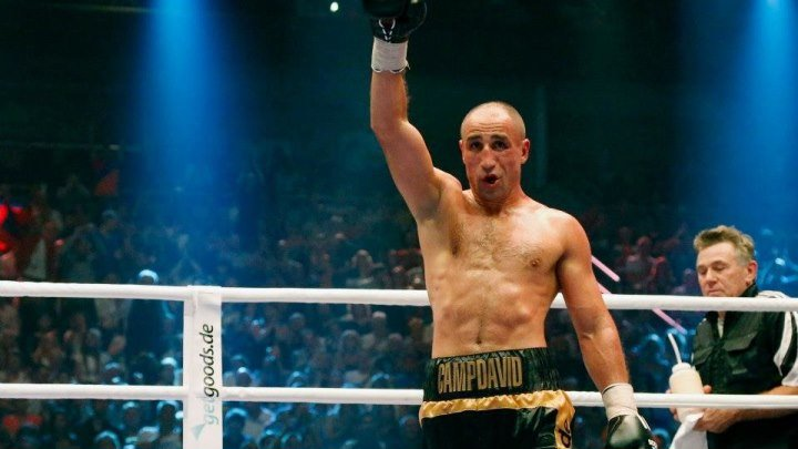 King Arthur Abraham - Knockouts Highlights HD