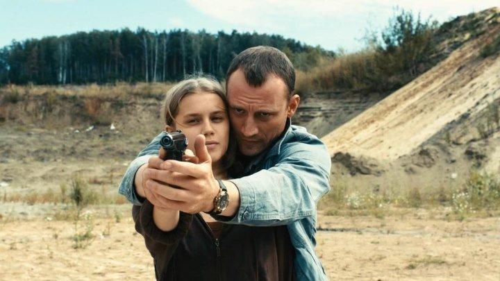 👑_Стальная бабочка_👑 HD_(16+) Россия. Драма, Криминал, Детектив.