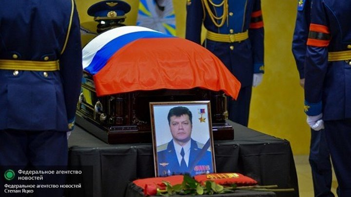 Россияне не простили Турции предательства за сбитый Су 24