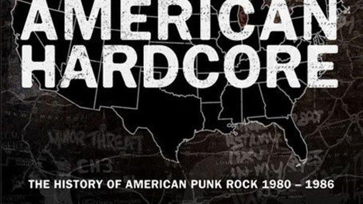Американский хардкор - http://ok.ru/rockoboz (4150)