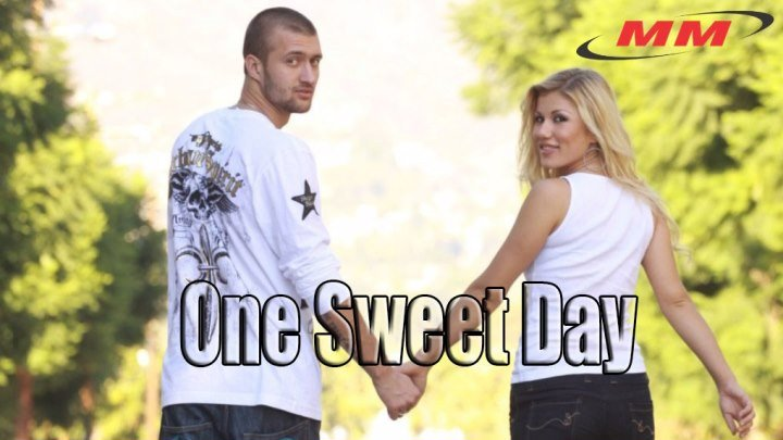 ➷ ❤ ➹Тамерлан и Алена – One Sweet Day (new 2016)➷ ❤ ➹