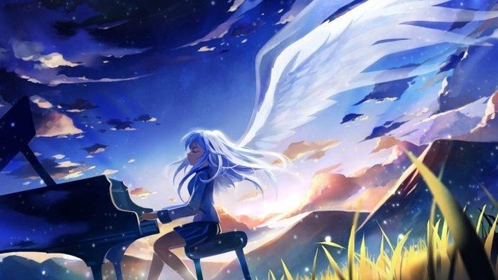 О чём аниме Ангельские ритмы