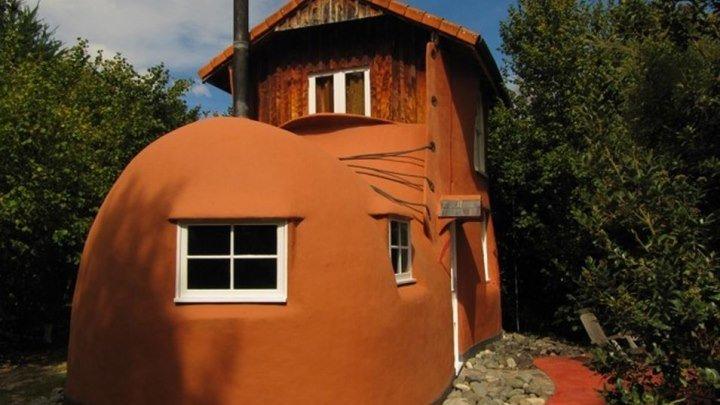 Самые необычные дома в мире! -