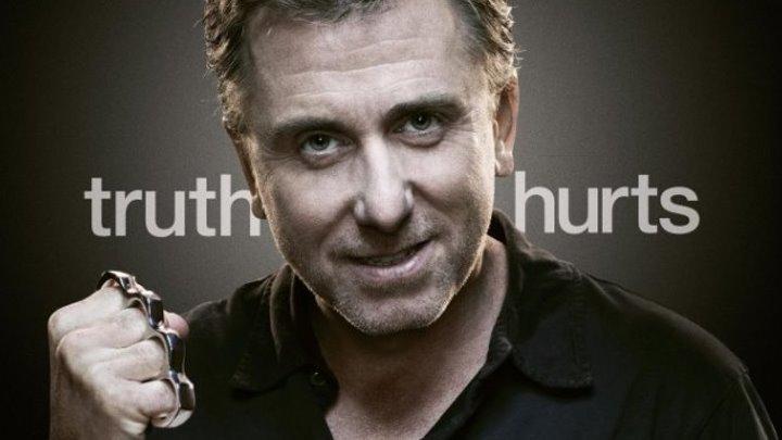 Теория лжи/Обмани меня 1 сезон/1 серия 2009 г.Жанр:триллер, драма, криминал, детектив.Страна:США