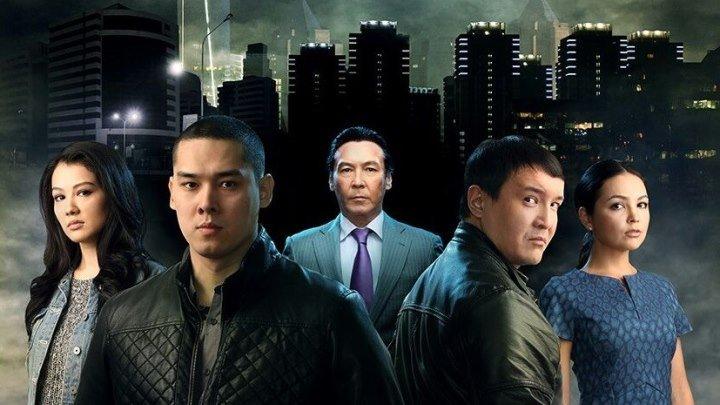 Рекетир 2: Возмездие 2015 Боевик, криминал, драма.