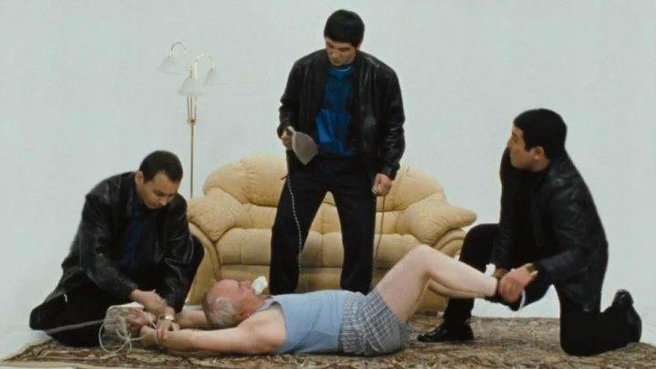 Рэкетир 2007 Криминал, драма.