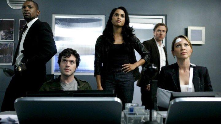 Теория лжи/Обмани меня 1 сезон/4 серия 2009 г.Жанр:триллер, драма, криминал, детектив.Страна:США