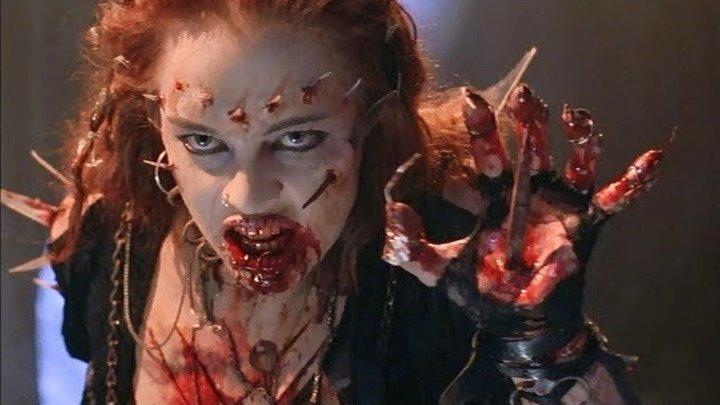 Возвращение живых мертвецов 3я часть.трилер-ужасы.