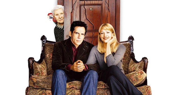 """""""Дюплекс"""" _ (2003) Комедия. HD 1080p."""