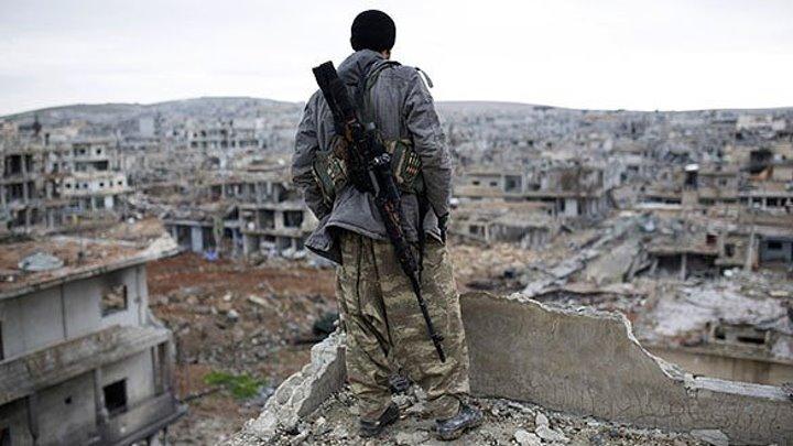 """США готовят России """"сюрприз"""" в Сирии"""