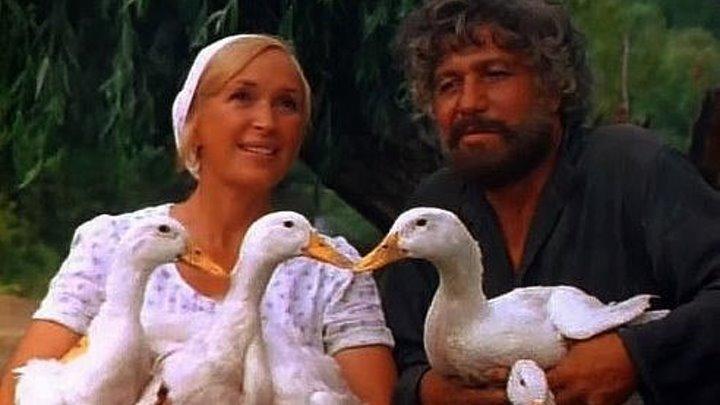 х/ф Цыган, Одесская киностудия 1979 (3,4 серия)