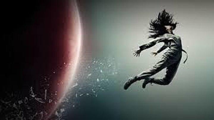 Пространство (The Expanse) 2015.Трейлер с Comic-Con первого сезона. Русский язык [HD]