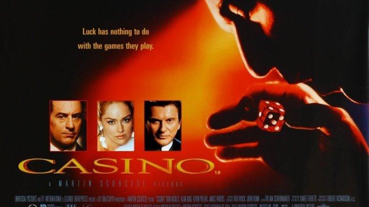 Казино_Casino 1995 г.Жанр:драма, криминал, биография.Страна:США,Франция